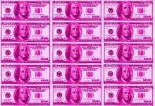 pinkdollarbills