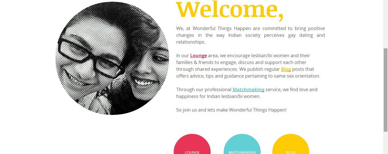 gay dating online Indija