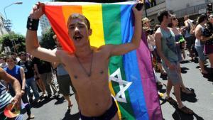 Gay-Pride-parade-in-Tel-Aviv