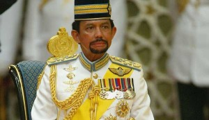sultan-of-brunei
