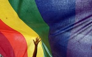 INDIA-SOCIETY-LGBT-MINORITY