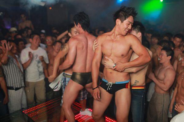 Гей Знакомства В Корее
