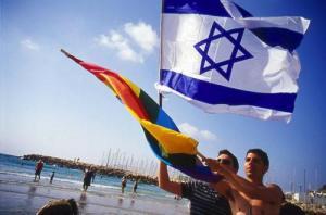 Tel Aviv gays